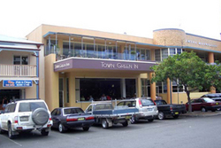 Town Green Inn - Mount Gambier Accommodation