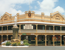 Heritage Hotel Motel - Mount Gambier Accommodation