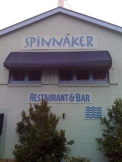 Spinnaker Restaurant and Bar - Mount Gambier Accommodation