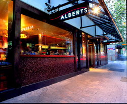 Alberts - Mount Gambier Accommodation