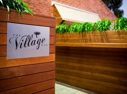 The Village Bar - Mount Gambier Accommodation