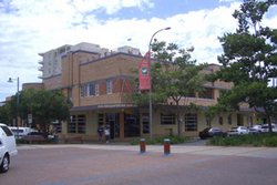 Port Macquarie Hotel - Mount Gambier Accommodation