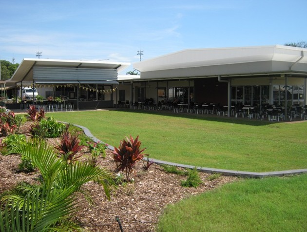 Tracy Village Social and Sports Club - Mount Gambier Accommodation
