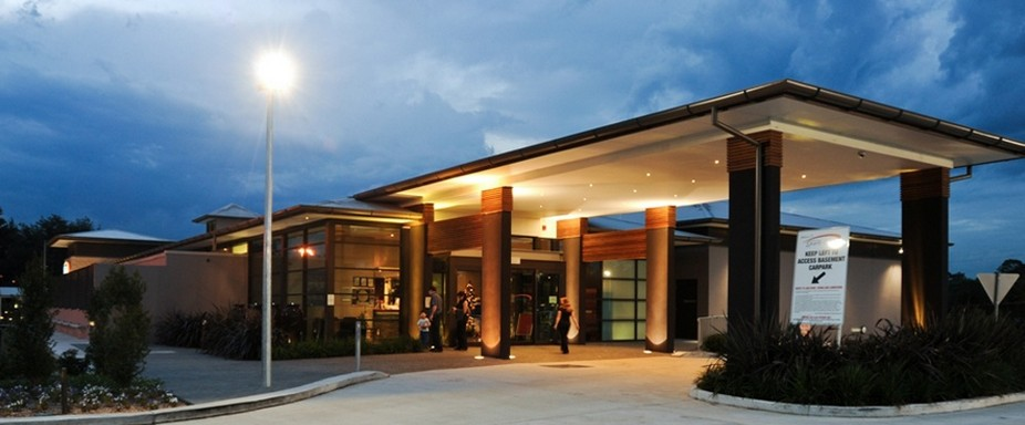 Springwood Sports Club - Mount Gambier Accommodation