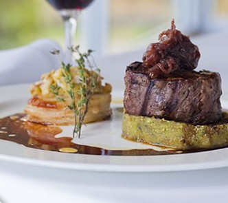 Chris's Beacon Point Restaurant - Mount Gambier Accommodation