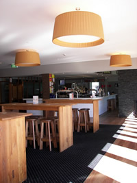 The Oxford Bathurst - Mount Gambier Accommodation