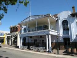 Mount Pleasant Hotel - Mount Gambier Accommodation