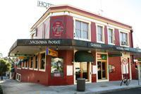 Victoria Hotel - Mount Gambier Accommodation