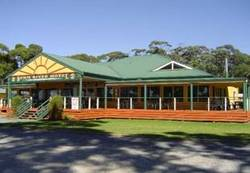 Bemm River Hotel - Mount Gambier Accommodation