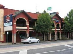 Commercial Hotel Benalla - Mount Gambier Accommodation