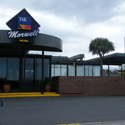 Morwell Hotel - Mount Gambier Accommodation