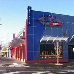 Royal Hotel Essendon - Mount Gambier Accommodation