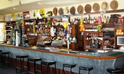 American Hotel Creswick - Mount Gambier Accommodation