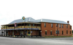 Bundarra Hotel - Mount Gambier Accommodation