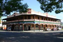 The Great Northern Hotel - Grafton - Mount Gambier Accommodation