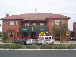 Commercial Hotel Hayfield - Mount Gambier Accommodation