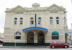 The London Hotel - Mount Gambier Accommodation