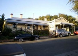 Earl of Spencer Historic Inn - Mount Gambier Accommodation