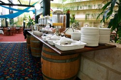 Alexanders Restaurant - Lord Forrest Hotel - Mount Gambier Accommodation