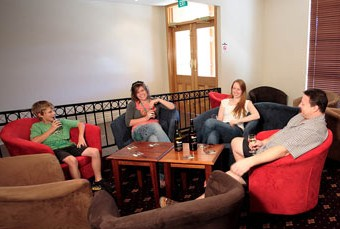 Hibernian Hotel Beechworth - Mount Gambier Accommodation