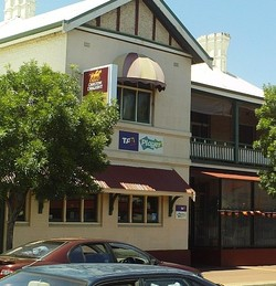 Northam Tavern - Mount Gambier Accommodation
