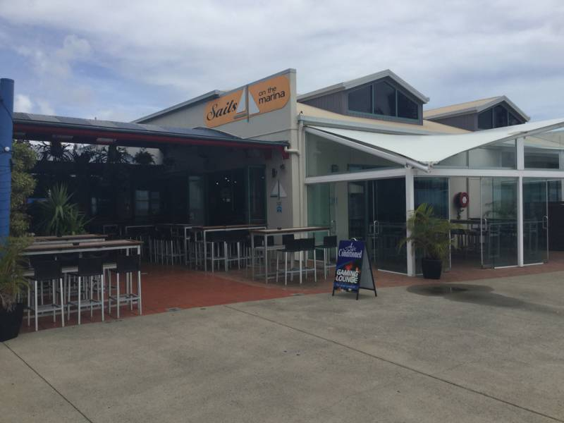 Royal Hotel Randwick - Mount Gambier Accommodation