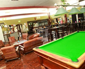 Darwin Railway Social and Sports Club - Mount Gambier Accommodation