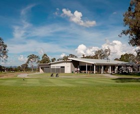 Stonebridge Golf Club - Mount Gambier Accommodation