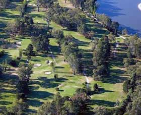 Corowa Golf Club - Mount Gambier Accommodation