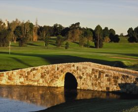 Camden Golf Club - Mount Gambier Accommodation