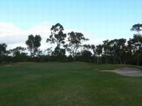 Naracoorte Golf Club - Mount Gambier Accommodation