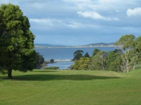 Kingston Beach Golf Club - Mount Gambier Accommodation