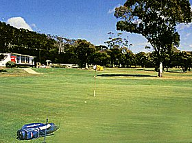 Bicheno Golf Club Incorporated - Mount Gambier Accommodation