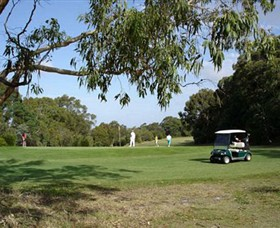 Leongatha Golf Club - Mount Gambier Accommodation