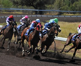 Alice Springs Turf Club - Mount Gambier Accommodation