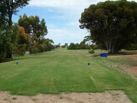 Ardrossan Golf Club - Mount Gambier Accommodation