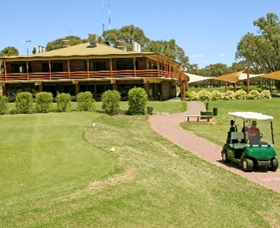 Coomealla Golf Club - Mount Gambier Accommodation