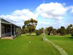 Keith Golf Club - Mount Gambier Accommodation