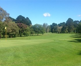 Bowral Golf Club - Mount Gambier Accommodation