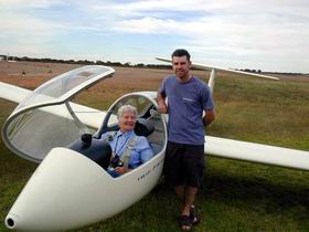 Waikerie Gliding Club - Mount Gambier Accommodation