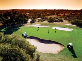 Renmark Golf Club - Mount Gambier Accommodation