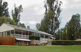Capel Golf Club - Mount Gambier Accommodation