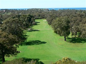 Victor Harbor Golf Club - Mount Gambier Accommodation