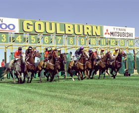 Goulburn and District Racing Club - Mount Gambier Accommodation
