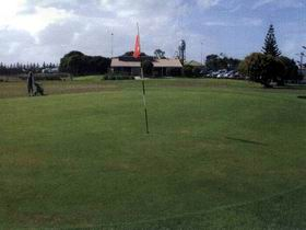 Port Macdonnell Golf Club - Mount Gambier Accommodation