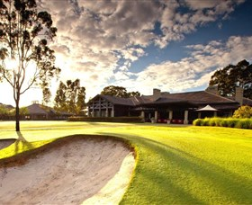 Vintage Golf Club - Mount Gambier Accommodation