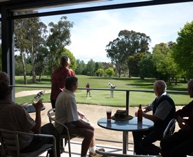 Queanbeyan Golf Club - Mount Gambier Accommodation