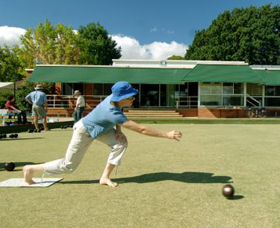 Canberra City Bowling Club - Mount Gambier Accommodation