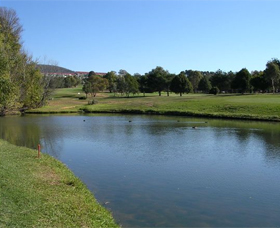 Capital Golf Club - Mount Gambier Accommodation