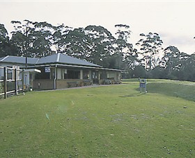 Yarram Golf Club - Mount Gambier Accommodation